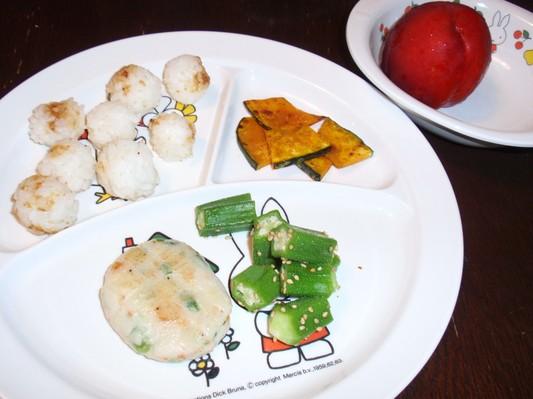 20110823夕食�C.JPG