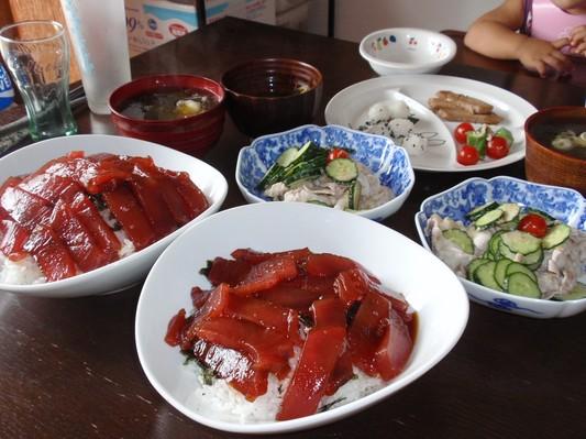 20110911昼食�A.JPG